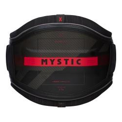 Mystic MAJESTIC X 2021 Trapez black/red
