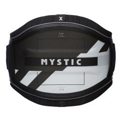 Mystic MAJESTIC X 2021 Trapez black/white