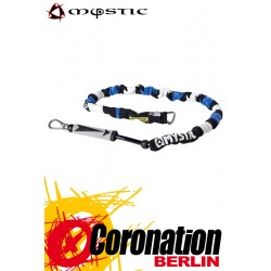Mystic Handle Pass Leash Neo black blue