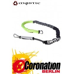 Mystic Handle Pass Leash Neo black yellow