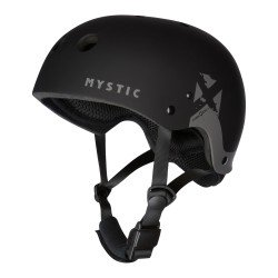 Mystic MK8X HELMET 2021 Helm black