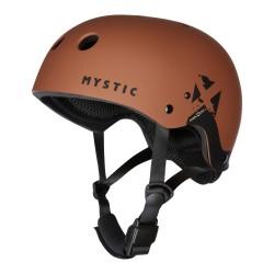 Mystic MK8X HELMET 2021 Helm rusty red