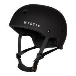 Mystic MK8 HELMET 2021 Helm black