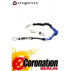 Mystic Handle Pass Leash Neo white blue
