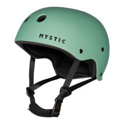 Mystic MK8 HELMET 2021 Helm seasalt green