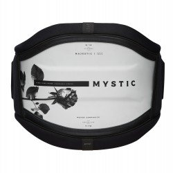 Mystic MAJESTIC 2021 Waist Harness White