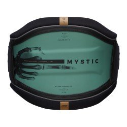 Mystic MAJESTIC 2021 Waist Harness seasalt vert