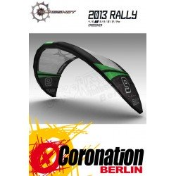 Slingshot Rally 2013 Kite 8m²