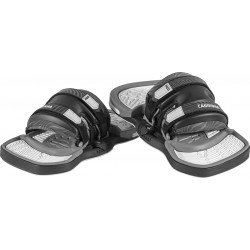 Cabrinha H20 2020 pads and straps