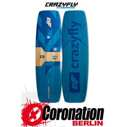 Crazy Fly Acton Kiteboard 2021