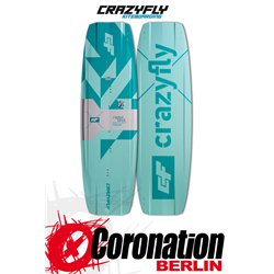 Crazy Fly Raptor Diva Kiteboard 2021