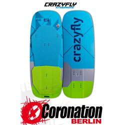 Crazy Fly Chill Foil Board 2021