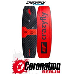 Crazy Fly Raptor Extreme Kiteboard 2021