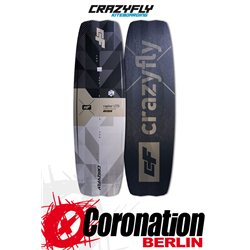 Crazy Fly Raptor LTD Kiteboard 2021