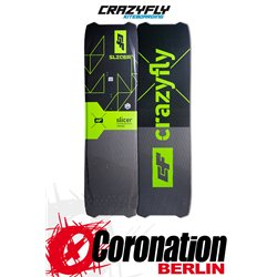 Crazy Fly Slicer Kiteboard 2021