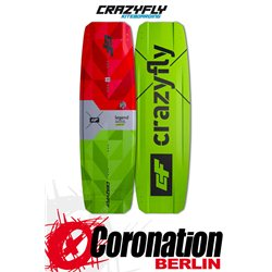 Crazy Fly Legend Kiteboard 2021