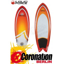 Liquid Force Kitefish Wave Kiteboard 2012