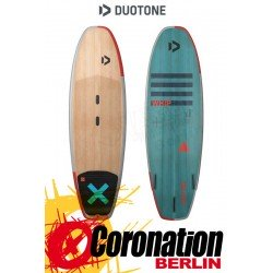 Duotone WHIP 2021 TEST Waveboard 5.4 with FRONTPAD