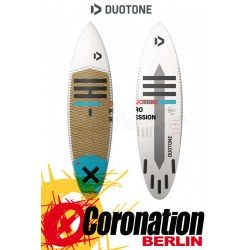 Duotone PRO SESSION 2020 TEST Waveboard 5.11 + PRO Pad