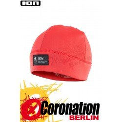 ION NEO LOGO BEANIE 2021 red
