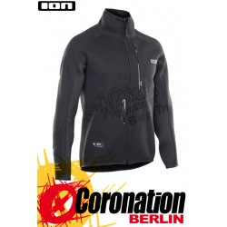 ION NEO CRUISE JACKET 2021 Neoprenjacke black