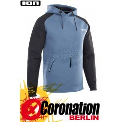 ION NEO HOODY LITE 2021 steel blue/black