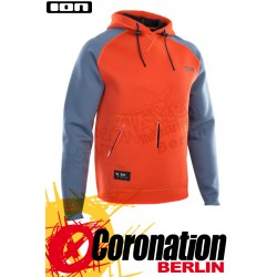 ION NEO HOODY LITE 2021 red/steel blue