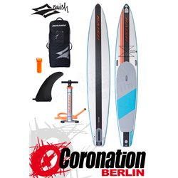 Naish MALIKO LIGHT S25 14'0''x27'' Race SUP Board