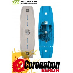 North Gambler second hand Kiteboard 139