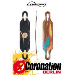 Loaded Icarus Longboard complète Board
