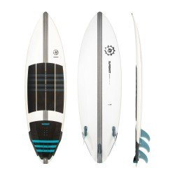 Slingshot CELERO XR 2021 Waveboard