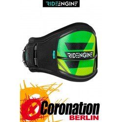 Ride Engine Hex-Core Trapez Green