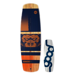 Goodboards BONOBO 2021 Wakeboard