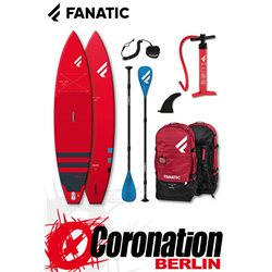 Fanatic RAY AIR / PURE SUP PACKAGE 2020