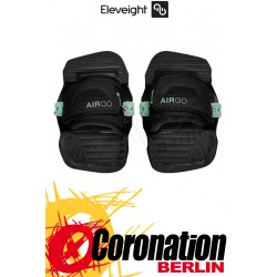Eleveight AirGo V2 Footstraps