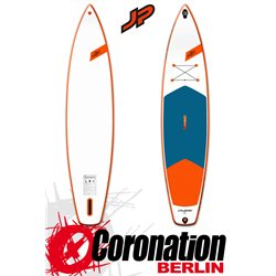 JP 2021 CRUISAIR SL 12'6''x31''x6'' inflatable SUP Board