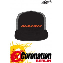 Naish Diamond Snapback Black