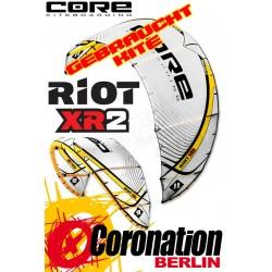 Core Riot  XR2 Gebraucht Kite - 8m²