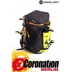 Prolimit KITE SESSION BAG black/orange