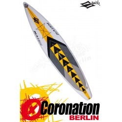 """Naish S26 ONE Inflatable 12'6"""" 2022 Sup Board"""