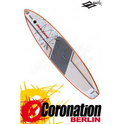 """Naish S26 Crossover Inflatable 12'0"""" X34 Fusion 2022 SUP Board"""