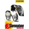 CORE GTS5 TEST Kite 13.5qm - 100% FRISCHFLEISCH
