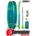 Jobe 2021 SUP Yama 8.6 Inflatable Allround Standup Paddle Board Set