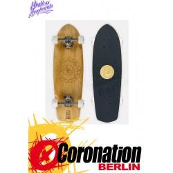 Mindlesss Longboards Mandala Gen X Komplettboard