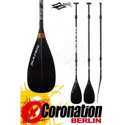 Naish S26 Carbon Plus 3-Piece SUP Paddle