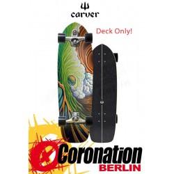 Carver Greenroom 33.75'' Surfskate Deck