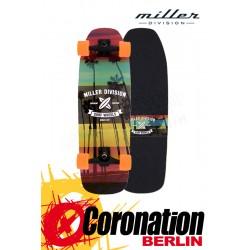 Miller Kirra 31.5″ x 10″ Surfskate (Complete Board)