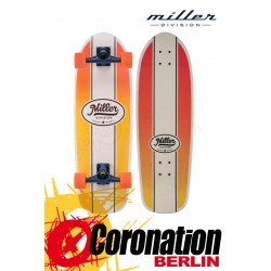 Milller Classic 31.5″ x 10″ Surfskate (Complete Board)