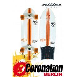 Miller Sean Gunning 31″ X 9,8″ Surfskate (Complete Board)