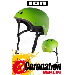 ION Helm Hardcap 2.0 green